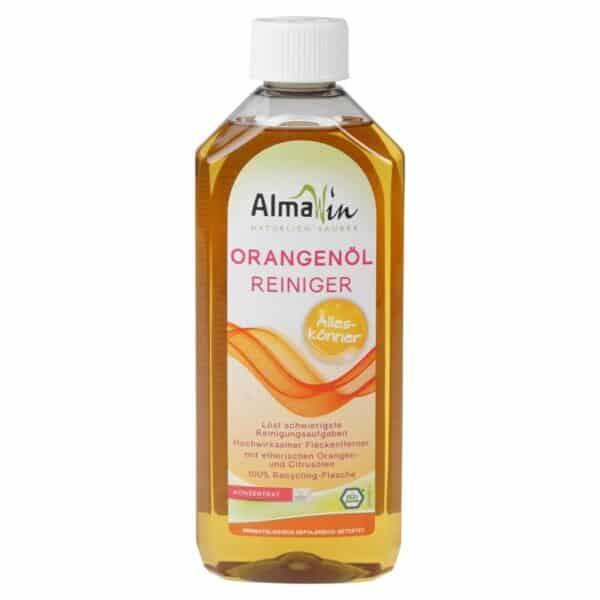 AlmaWin Orangenöl Reiniger 500 ml